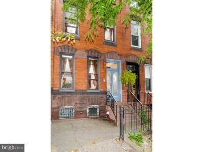 817 E Girard Avenue, Philadelphia, PA 19125 - #: 1009205118