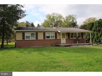 1212 E Main Street, Douglassville, PA 19518 - MLS#: 1009206796