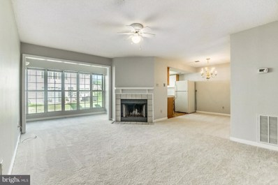 12106 Green Ledge Court UNIT 202, Fairfax, VA 22033 - MLS#: 1009212148