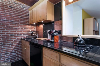 1101 Saint Paul Street UNIT 1711, Baltimore, MD 21202 - MLS#: 1009214268