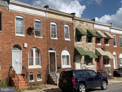 2483 Druid Hill Avenue, Baltimore, MD 21217 - MLS#: 1009214304