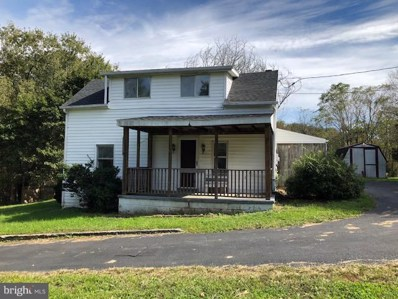 2436 Eagle School Road, Martinsburg, WV 25404 - #: 1009215016