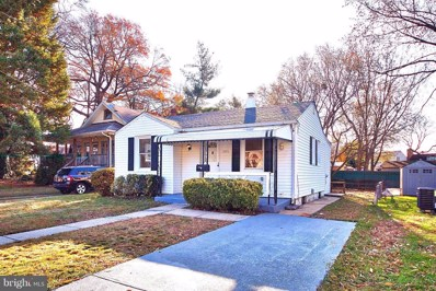 305 Poplar Road, Baltimore, MD 21221 - MLS#: 1009215748