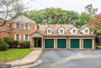 7260 Glen Hollow Court UNIT 1, Annandale, VA 22003 - MLS#: 1009216424
