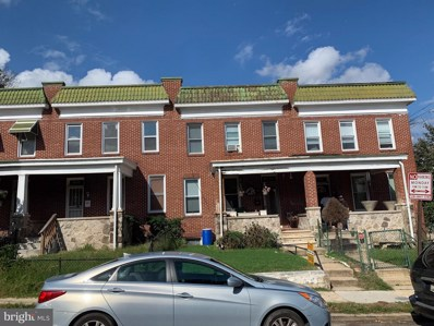 3802 Harlem Avenue, Baltimore, MD 21229 - #: 1009216464