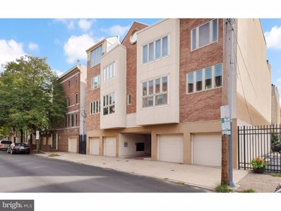 815 S 7TH Street UNIT 3, Philadelphia, PA 19147 - MLS#: 1009224900