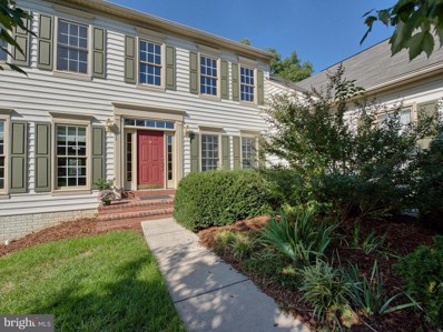 6422 Bellevue Place, Frederick, MD 21701 - MLS#: 1009225608
