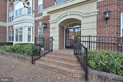 828 Slaters Lane UNIT 406, Alexandria, VA 22314 - MLS#: 1009227724