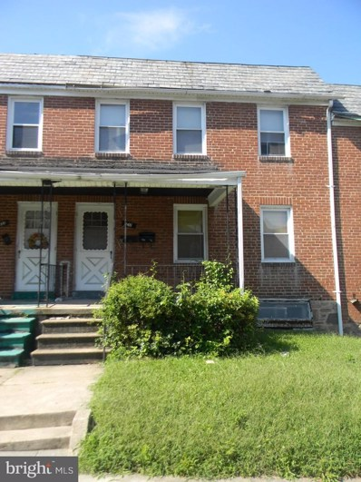 212 Culver Street, Baltimore, MD 21229 - #: 1009229114