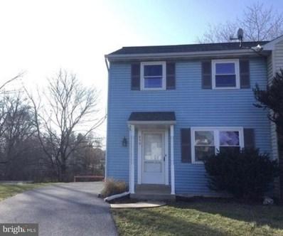 450 Garland Circle, Lancaster, PA 17602 - #: 1009231494