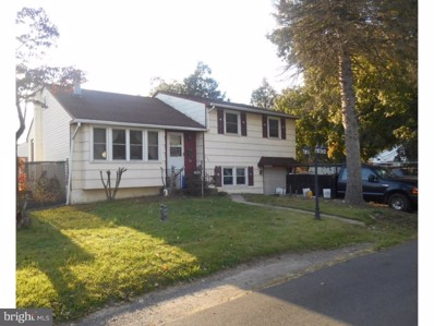 620 5TH Avenue, Croydon, PA 19021 - #: 1009233298