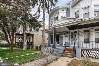 718 Cator Avenue, Baltimore, MD 21218 - MLS#: 1009234474