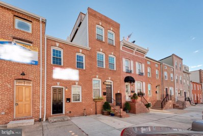 1217 Clinton Street S, Baltimore, MD 21224 - MLS#: 1009234880