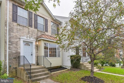 6507 Ronald Road, Capitol Heights, MD 20743 - MLS#: 1009235482