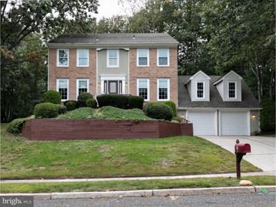 23 Whyte Drive, Voorhees, NJ 08043 - MLS#: 1009236818