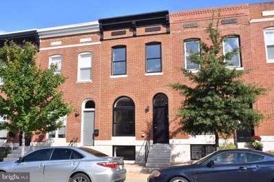 217 East Avenue S, Baltimore, MD 21224 - MLS#: 1009237070