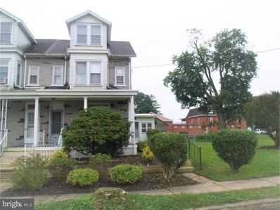 24 E Franklin Street, Topton, PA 19562 - #: 1009241816