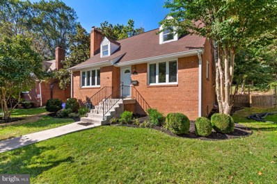 2907 Peregoy Drive, Kensington, MD 20895 - MLS#: 1009242740