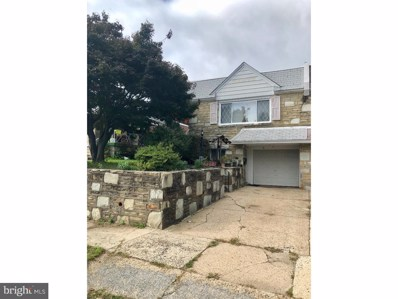 7832 Whitaker Avenue, Philadelphia, PA 19111 - MLS#: 1009243852