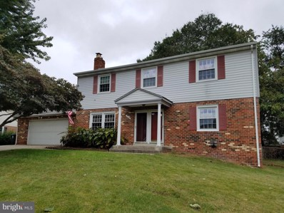 117 Dauntly Street, Upper Marlboro, MD 20774 - #: 1009244266