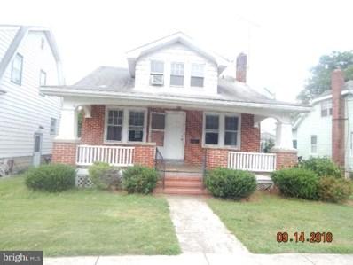 163 Johnson Street, Salem, NJ 08079 - #: 1009245838
