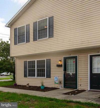 15 S Chestnut Street, Mechanicsburg, PA 17055 - MLS#: 1009248548