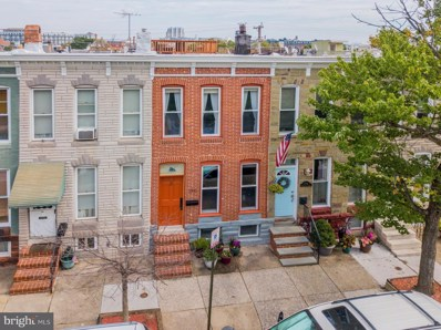 1711 Covington Street, Baltimore, MD 21230 - MLS#: 1009251380