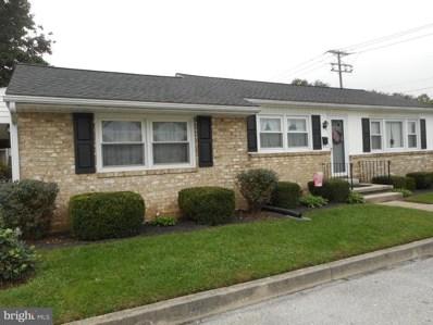 1000 W Elm Avenue, Hanover, PA 17331 - MLS#: 1009259056