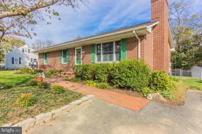 1040 Manning Drive, Fredericksburg, VA 22405 - #: 1009269684