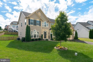 12 Barley Mill Court, Stafford, VA 22554 - MLS#: 1009283620