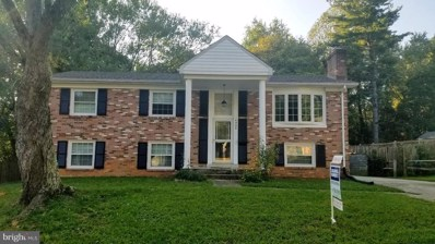 14904 Daytona Court, Woodbridge, VA 22193 - MLS#: 1009291382