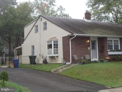 1565 Edgewood Avenue, Abington, PA 19001 - #: 1009295332