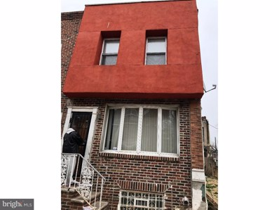 1651 S Taney Street, Philadelphia, PA 19145 - MLS#: 1009295526