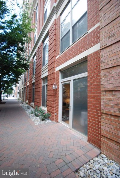 1201 Garfield Street UNIT 107, Arlington, VA 22201 - MLS#: 1009295918