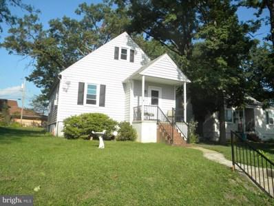 3218 Rosalie Avenue, Baltimore, MD 21234 - #: 1009301482