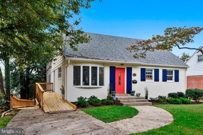 306 Potomac Street, Rockville, MD 20850 - MLS#: 1009315050