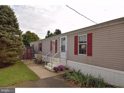 2304 Brownsville Road UNIT A-3, Feasterville Trevose, PA 19053 - #: 1009320002