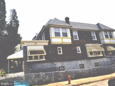 1716 67TH Avenue, Philadelphia, PA 19126 - MLS#: 1009340208