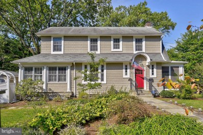 6808 Georgia Street, Chevy Chase, MD 20815 - MLS#: 1009342166