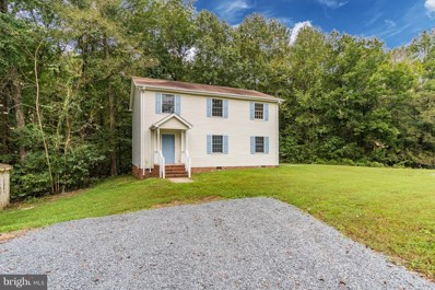 7320 Sherwood Forest Drive, King George, VA 22485 - MLS#: 1009351532