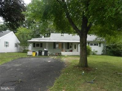 8 Dorset Drive, Ewing, NJ 08618 - #: 1009356966