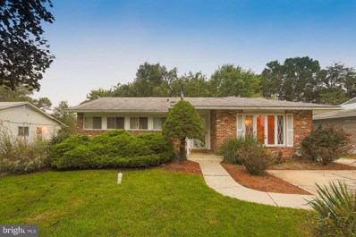 8244 Brattle Road, Pikesville, MD 21208 - MLS#: 1009367696