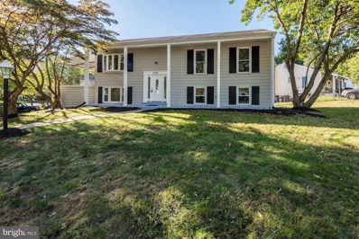 1501 Shady Glen Drive, District Heights, MD 20747 - MLS#: 1009371832