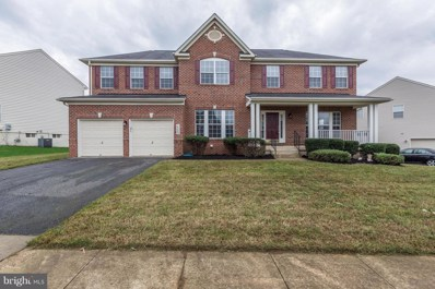 1303 Heartland Court, Upper Marlboro, MD 20774 - MLS#: 1009375256