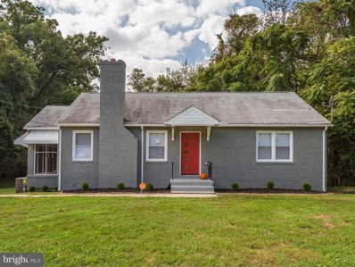 4917 Temple Hill Road, Temple Hills, MD 20748 - #: 1009386842