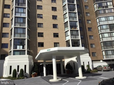 15101 Interlachen Drive UNIT 1-1025, Silver Spring, MD 20906 - MLS#: 1009451720