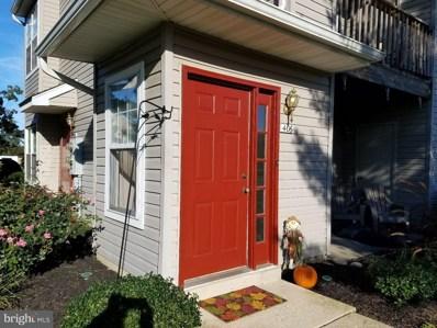 406 Firethorne Court, Sewell, NJ 08080 - MLS#: 1009484824