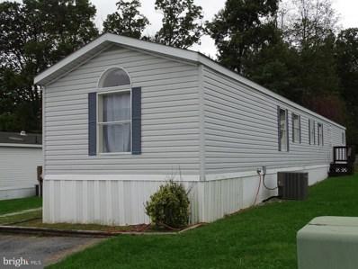 10655 Bailey Springs Lane UNIT 47, Waynesboro, PA 17268 - MLS#: 1009487454