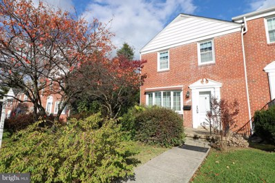 935 Radcliffe Road, Baltimore, MD 21204 - MLS#: 1009514350