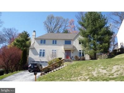 5021 Brittany Lane, Bryn Mawr, PA 19010 - MLS#: 1009515390